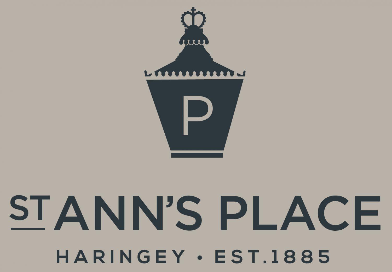 St Anns logo