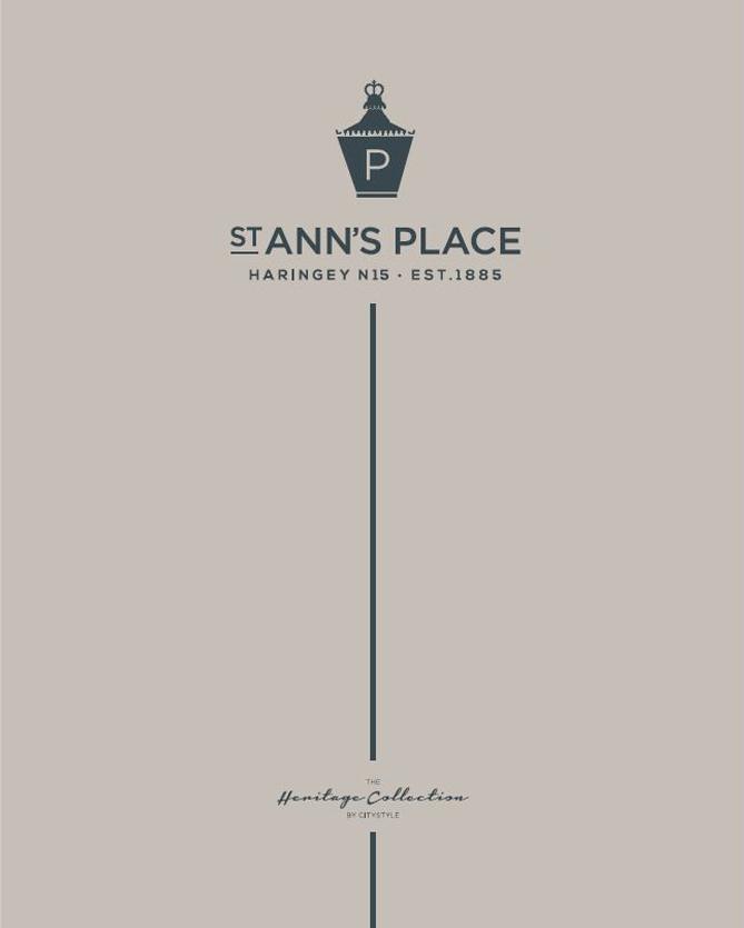St Ann's Brochure